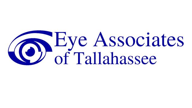 Eye Associates of Tallahassee logo