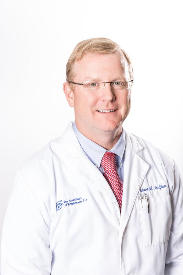 Dr. Joshua M. Trafton
