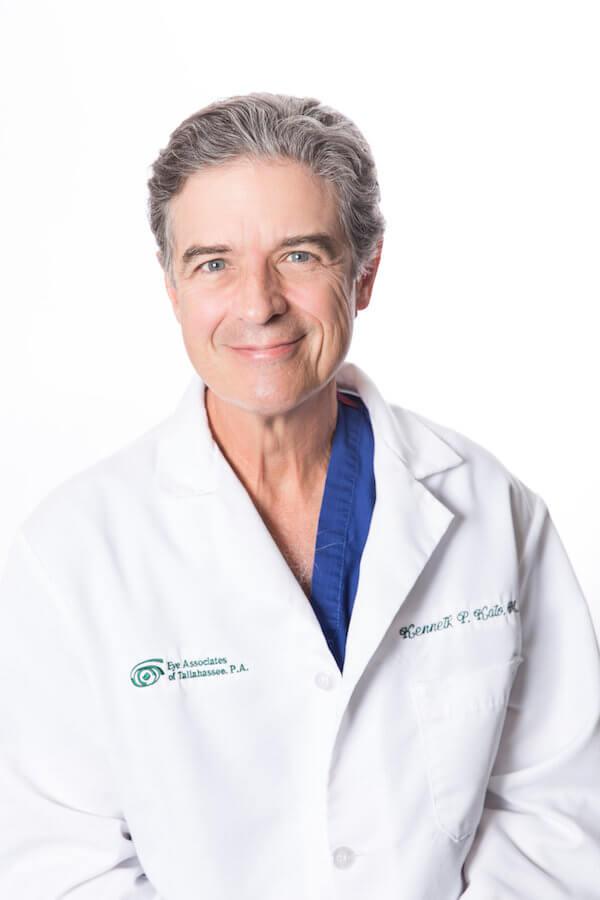 Dr. Kenneth P. Kato